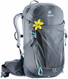 Deuter Trail Pro 30 SL Graphite-black