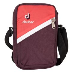 Deuter Escape I Aubergine-coral