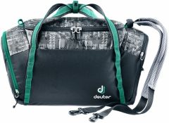 Deuter Hopper Black crash