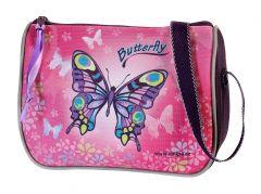 Emipo Dievčenská kabelka Butterfly