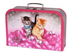 Emipo Kufrík Cats & Mice