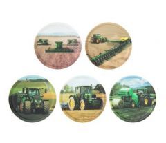 Ergobag Kletties 5 Poľnohospodárske stroje
