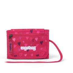 Ergobag Peněženka Pink Hearts 2020