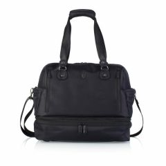 Heys HiLite Family and Fitness Duffel Black