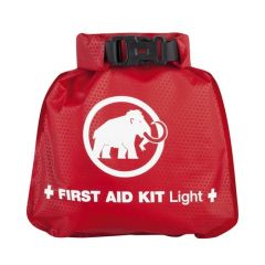 Mammut First Aid Kit Light Poppy