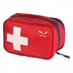 Salewa First Aid Kit Travel Pro Dark red