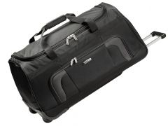 Travelite Orlando Travel Bag 2w Black