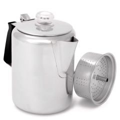 GSI Outdoors Glacier Stainless Percolator 1,3l