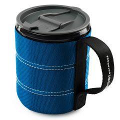 GSI Outdoors Infinity Backpacker Mug 500ml blue