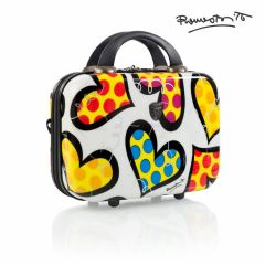 Heys Britto Beauty Case Hearts Carnival