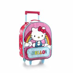 Heys Kids Soft Hello Kitty Pink