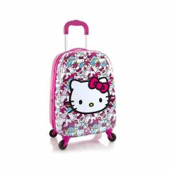 Heys Kids Tween Spinner Hello Kitty