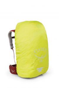 Osprey Ultralight Hi-Vis Raincover S Electric lime