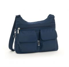 Hedgren Shoulderbag Prarie RFID Dress blue