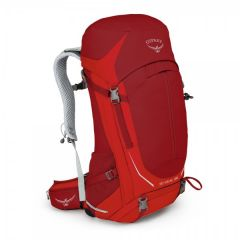 Osprey Stratos 36 II M/L Beet red