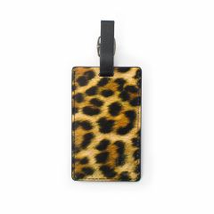 Heys Luggage Tag Leopard