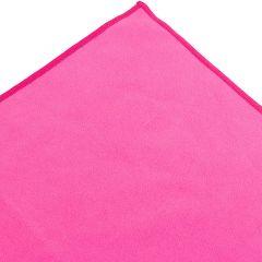 Lifeventure SoftFibre Trek Towel Advance pink pocket