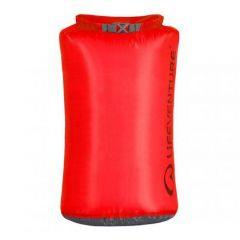 Lifeventure Ultralight Dry Bag 25 l Red