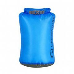 Lifeventure Ultralight Dry Bag 5 l Blue