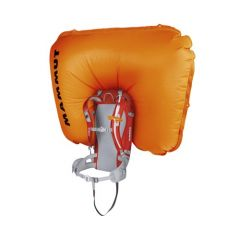 Mammut Light Removable Airbag 3.0 Lava-icelandic