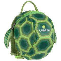 LittleLife Animal Toddler Backpack turtles