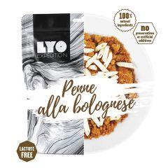 LYOfood Cestoviny Bolognese veľká porcia