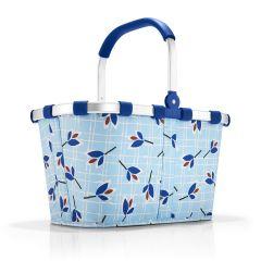 Reisenthel CarryBag Leaves Blue