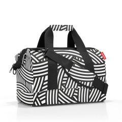 Reisenthel Allrounder M Zebra