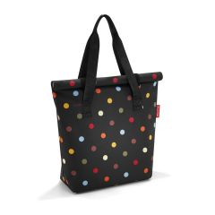 Reisenthel Fresh Lunchbag iso L Dots