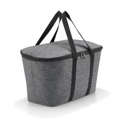 Reisenthel Coolerbag Twist Silver