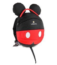 LittleLife Disney Toddler Daysack Mickey