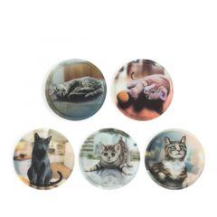 Ergobag Kletties 5 Mačičky