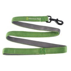 Mountain Paws Dog Lead green 125cm