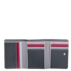 Mywalit Medium Tri-fold Wallet Storm