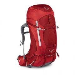 Osprey Ariel AG 55 Picante red WS