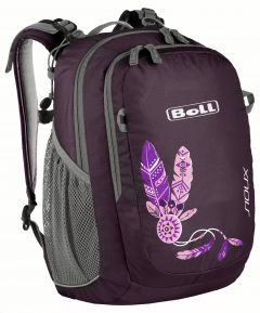 Boll Sioux 15 Purple