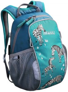 Boll Bunny 6 Turquoise