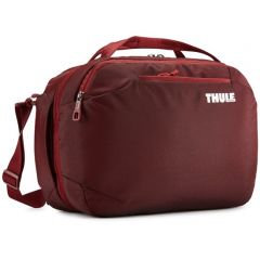 Thule Subterra Taška do letadla 23 l Red wine