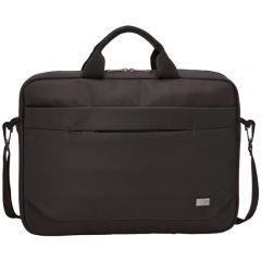 "Case Logic Advantage 17,3"" Black"