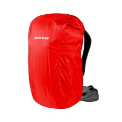 Mammut Raincover New S Fire