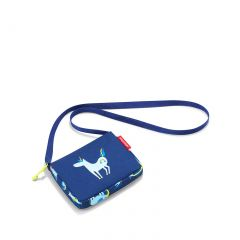 Reisenthel Itbag Kids Abc friends blue