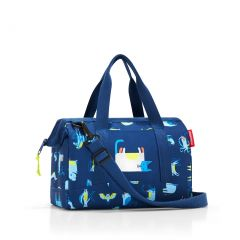 Reisenthel Allrounder XS Kids Abc friends blue