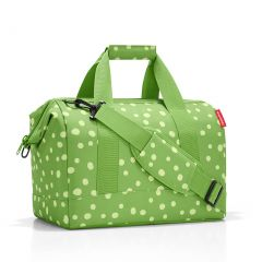 Reisenthel Allrounder M Spots Green