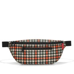 Reisenthel Beltbag M Glencheck Red