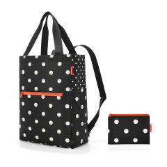 Reisenthel Mini Maxi 2-in-1 Mixed Dots