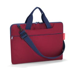 Reisenthel Netbookbag Dark Ruby