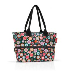Reisenthel Shopper e1 Happy Flowers