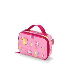 Reisenthel Thermocase Kids Abc friends pink