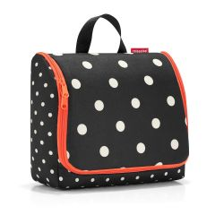 Reisenthel ToiletBag XL Mixed Dots