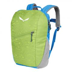 Salewa Minitrek 12 Leaf Green